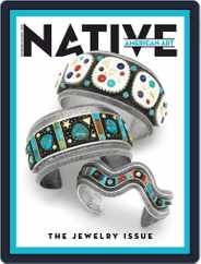 Native American Art (Digital) Subscription December 1st, 2020 Issue