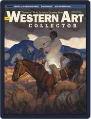 Western Art Collector Magazine (Digital) Subscription February 1st, 2021 Issue