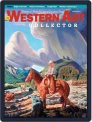 Western Art Collector Magazine (Digital) Subscription March 1st, 2021 Issue
