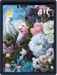 American Art Collector Magazine (Digital) Subscription July 1st, 2021 Issue