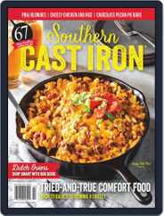 Southern Cast Iron Magazine (Digital) Subscription January 1st, 2021 Issue