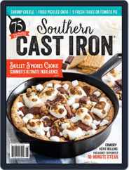Southern Cast Iron Magazine (Digital) Subscription July 1st, 2021 Issue