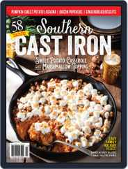 Southern Cast Iron Magazine (Digital) Subscription November 1st, 2021 Issue