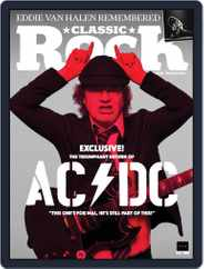 Classic Rock Magazine (Digital) Subscription December 1st, 2020 Issue