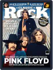 Classic Rock Magazine (Digital) Subscription April 1st, 2021 Issue