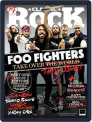 Classic Rock Magazine (Digital) Subscription February 1st, 2021 Issue