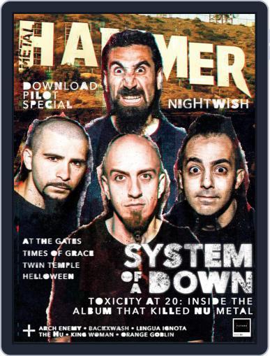 Metal Hammer UK