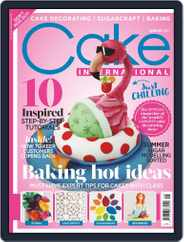 Cake International (Digital) Subscription August 1st, 2017 Issue