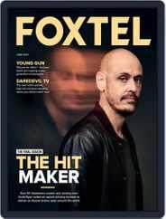 Foxtel Magazine (Digital) Subscription June 1st, 2021 Issue