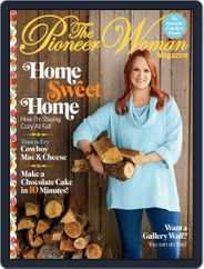 Pioneer Woman Magazine (Digital) Subscription August 14th, 2020 Issue