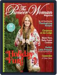Pioneer Woman Magazine (Digital) Subscription October 16th, 2020 Issue