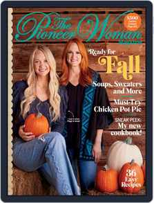 Pioneer Woman Magazine (Digital) Subscription