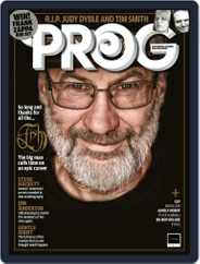 Prog Magazine (Digital) Subscription August 21st, 2020 Issue