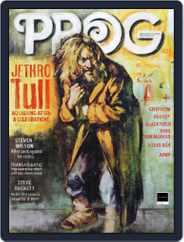 Prog Magazine (Digital) Subscription February 1st, 2021 Issue