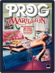 Prog Magazine (Digital) Subscription September 3rd, 2021 Issue