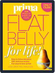 Prima Flat Belly for Life Magazine (Digital) Subscription June 28th, 2017 Issue