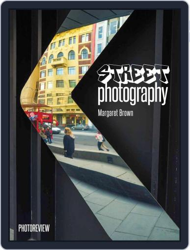 Street Photography Magazine (Digital) July 21st, 2017 Issue Cover