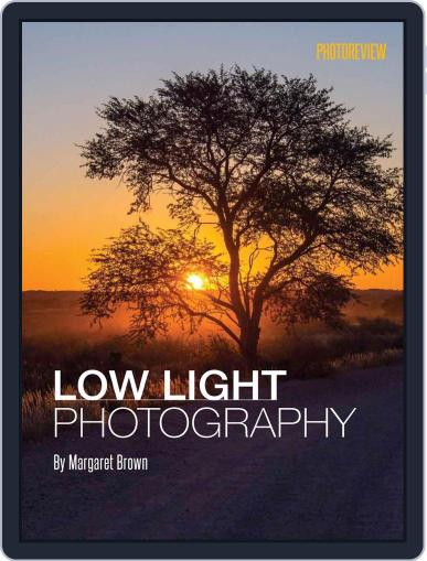 Low Light Photography July 21st, 2017 Digital Back Issue Cover