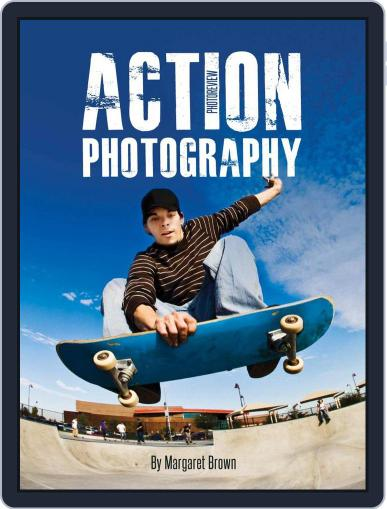 Action Photography Magazine (Digital) July 21st, 2017 Issue Cover