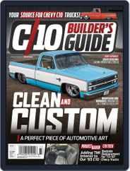 C10 Builder GUide Magazine (Digital) Subscription August 6th, 2020 Issue