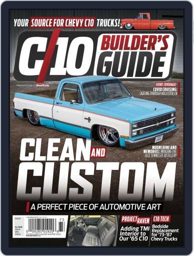 C10 Builder GUide