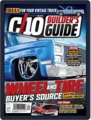C10 Builder GUide Magazine (Digital) Subscription June 8th, 2021 Issue