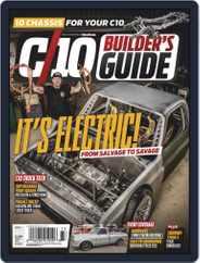 C10 Builder GUide Magazine (Digital) Subscription September 7th, 2021 Issue