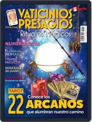 Vaticinios, Presagios y Rituales Mágicos Magazine (Digital) Subscription July 20th, 2017 Issue