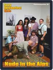 German Girls & Women Magazine (Digital) Subscription October 14th, 2020 Issue