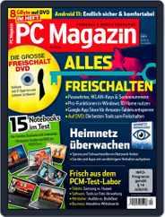 PC Magazin Magazine (Digital) Subscription December 1st, 2020 Issue
