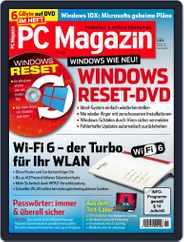 PC Magazin Magazine (Digital) Subscription November 1st, 2020 Issue