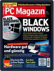 PC Magazin Magazine (Digital) Subscription October 1st, 2020 Issue