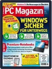 PC Magazin Magazine (Digital) Subscription August 1st, 2021 Issue
