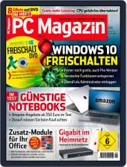 PC Magazin Magazine (Digital) Subscription May 1st, 2021 Issue