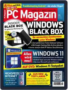 PC Magazin Magazine (Digital) Subscription