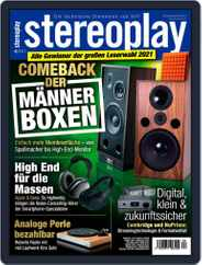 stereoplay Magazine (Digital) Subscription February 25th, 2021 Issue