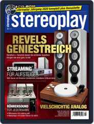 stereoplay Magazine (Digital) Subscription March 1st, 2021 Issue