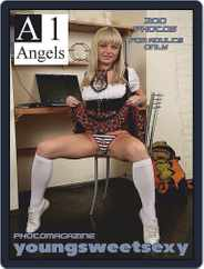 A1 Angels Sexy Girls Adult Photo Magazine (Digital) Subscription September 10th, 2020 Issue
