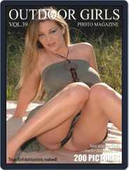 Outdoor Girls Adult Photo Magazine (Digital) Subscription October 21st, 2020 Issue
