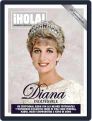 Especial Diana Magazine (Digital) Subscription August 24th, 2017 Issue
