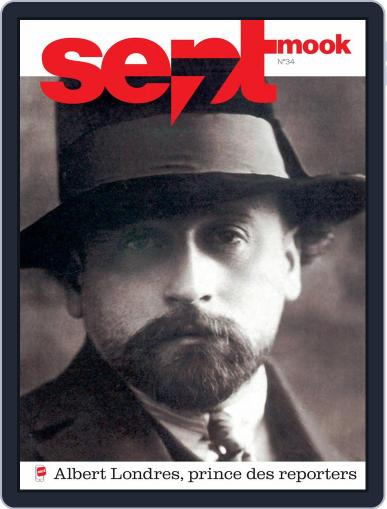 Sept Magazine (Digital) April 1st, 2021 Issue Cover