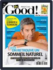 Docteur GOOD Magazine (Digital) Subscription July 1st, 2021 Issue
