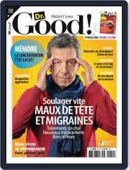 Docteur GOOD Magazine (Digital) Subscription March 1st, 2021 Issue