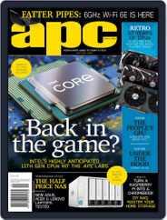 APC Magazine (Digital) Subscription May 1st, 2021 Issue