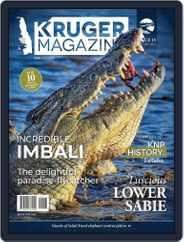 Kruger Magazine (Digital) Subscription April 1st, 2021 Issue