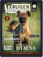 Kruger Magazine (Digital) Subscription July 1st, 2021 Issue