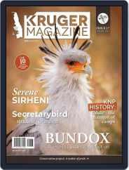 Kruger Magazine (Digital) Subscription October 1st, 2021 Issue