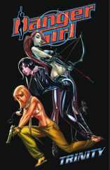 Danger Girl: Trinity Magazine (Digital) Subscription November 1st, 2013 Issue