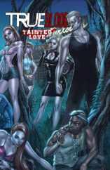 True Blood: Tainted Love Magazine (Digital) Subscription December 1st, 2011 Issue
