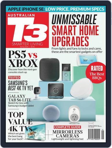 T3 Australia Magazine (Digital) April 1st, 2020 Issue Cover